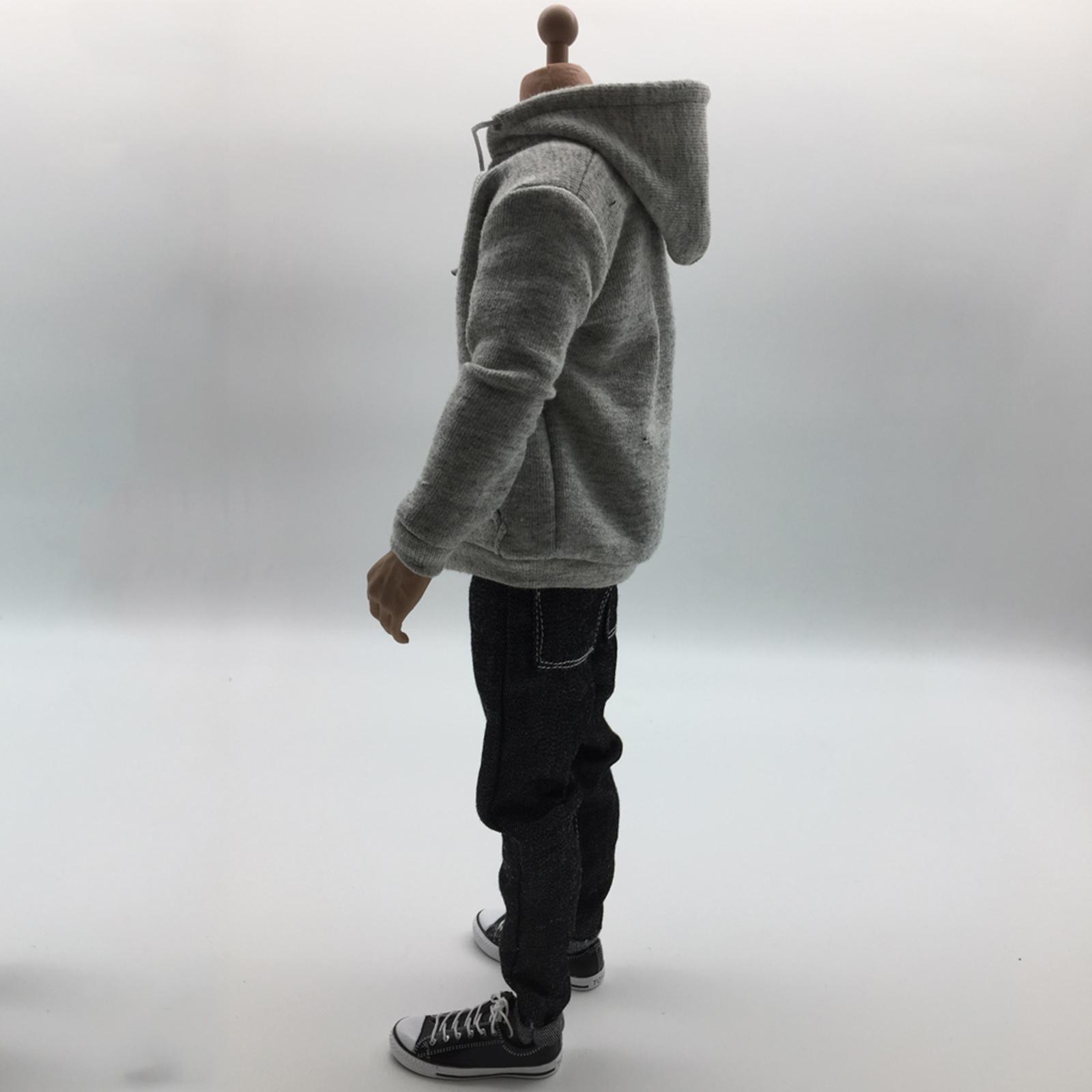 """1//6 SCALA uomo casual abiti vestiti vestito adatto per 12/"""" Action Figure Corpo Maschile"""