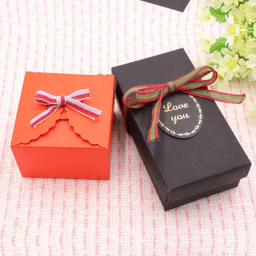 2.5 cm Wide Natural Jute Burlap Ribbon Lace Wedding Party Favor Decorations