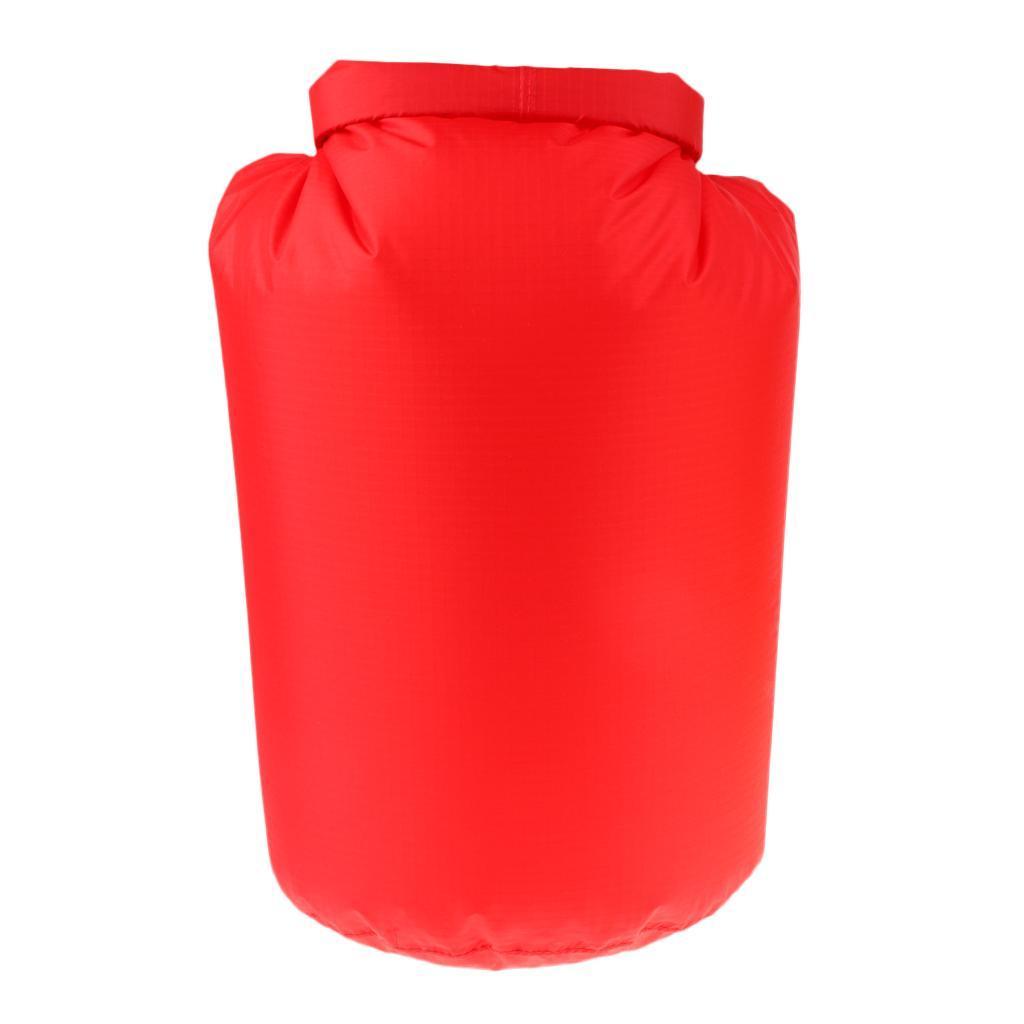 Waterproof Dry Bag Sack Storage Bag Rafting Kayaking 5L 10L 20L Sack Pouch