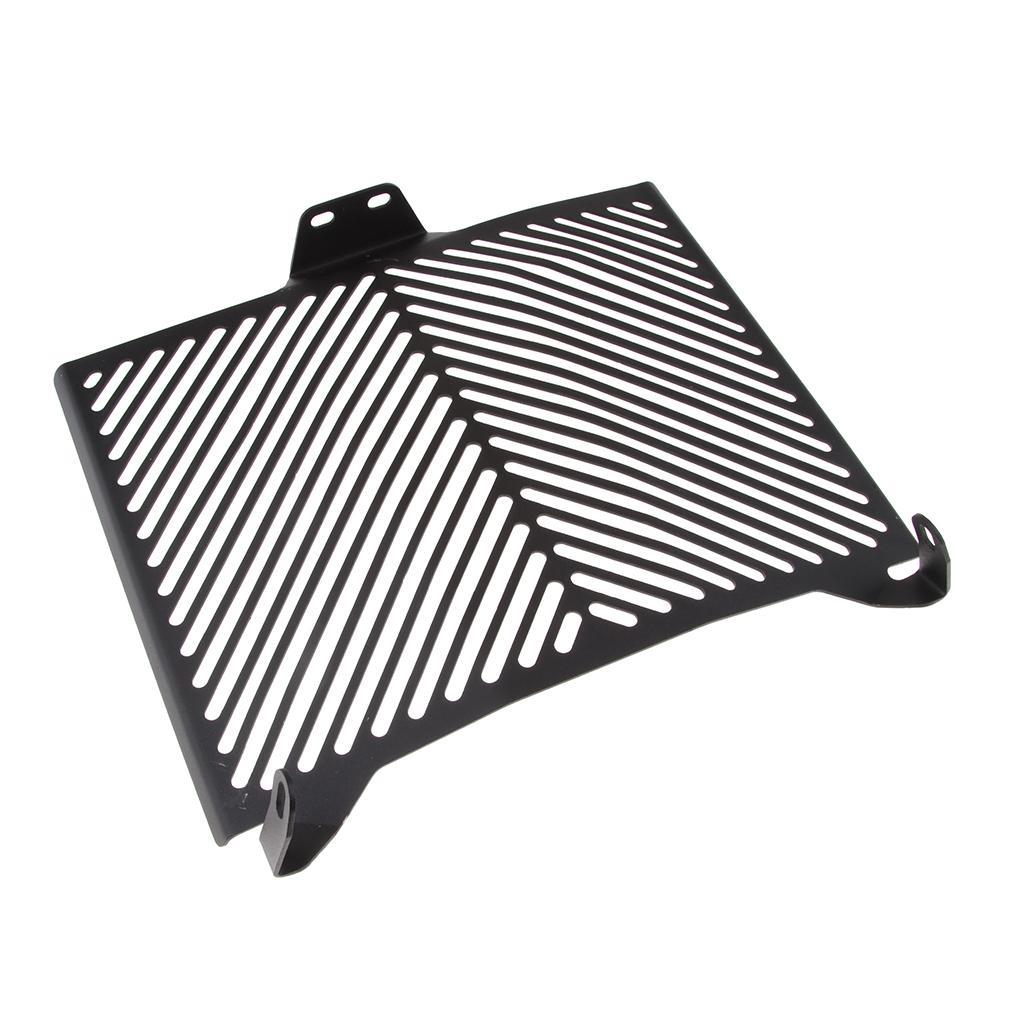 Radiator Grill Cover Water Tank Grille Guard for KTM 1290 Super Duke R 13-17