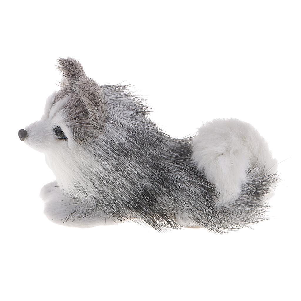 Hund Dekofiguren für Auto und Haus Tischdeko Sammlerstücke Tier