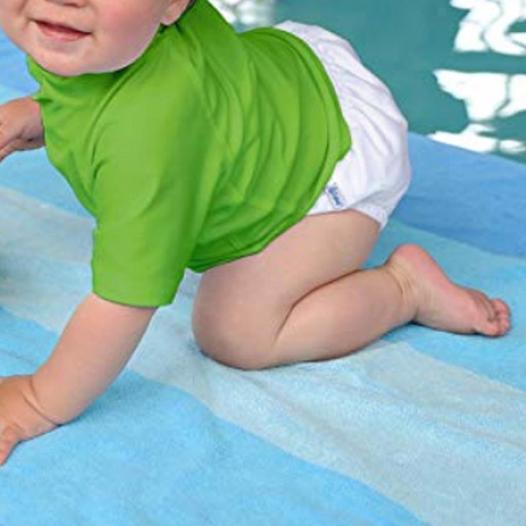 Baby wiederverwendbare Schwimmen Pant Windeln wasserdichte Pool Pant
