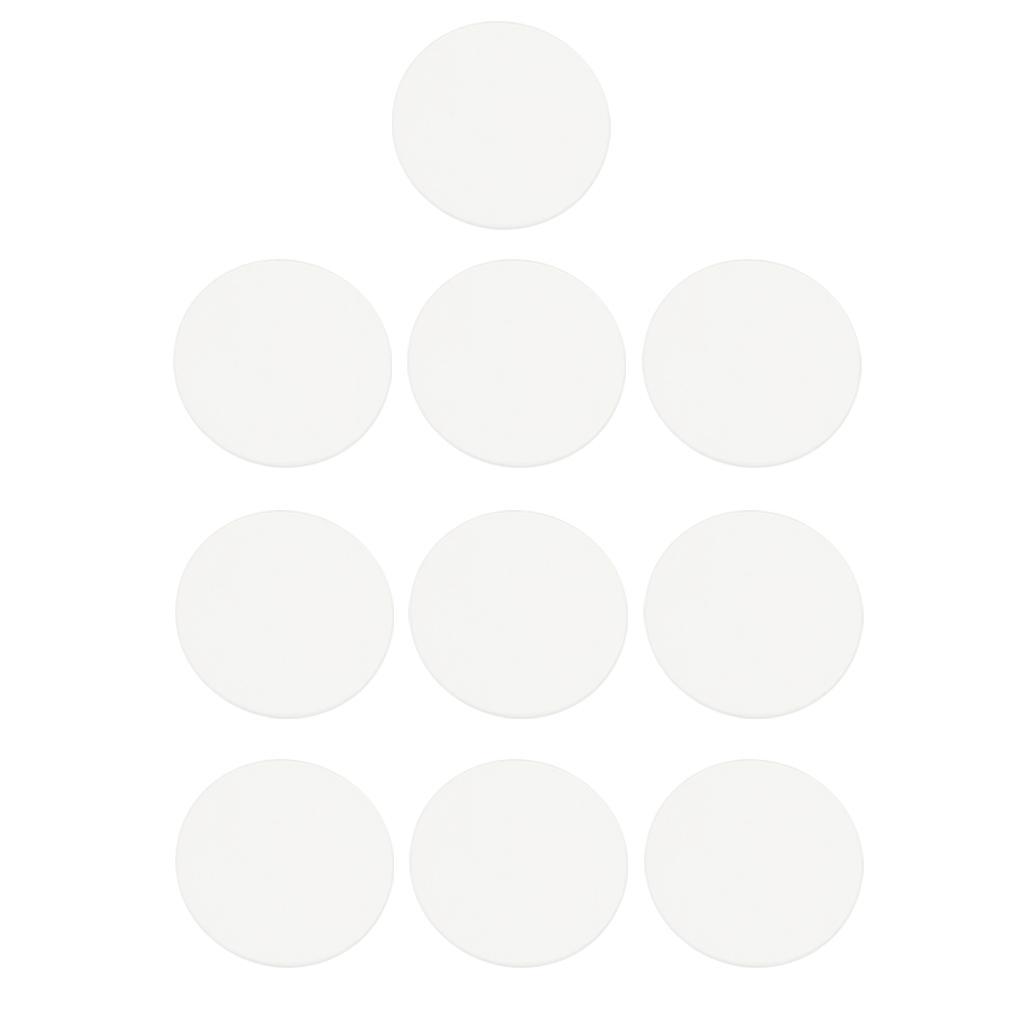 10x-Vetro-Minerale-per-Orologio-Vetro-Minerale-Cristallo-Orologio-Orologio miniatura 28