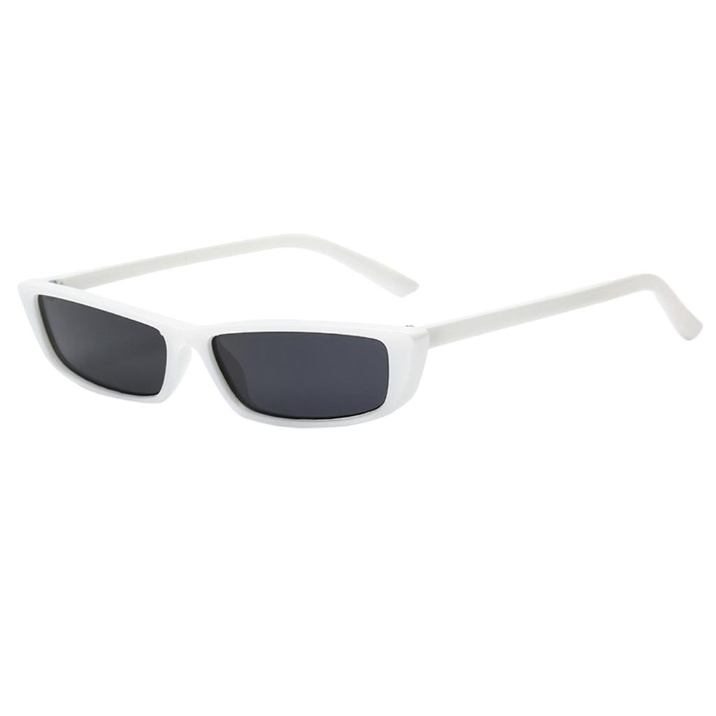 Eyewear Fashion Designer Sunglasses Classic Shades Women Lady Retro Sunglasses