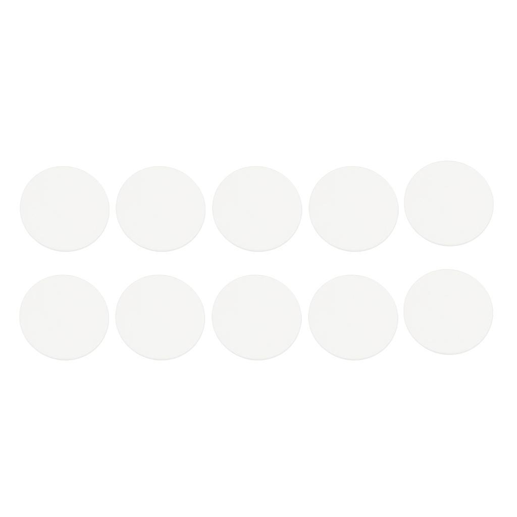 10x-Vetro-Minerale-per-Orologio-Vetro-Minerale-Cristallo-Orologio-Orologio miniatura 7