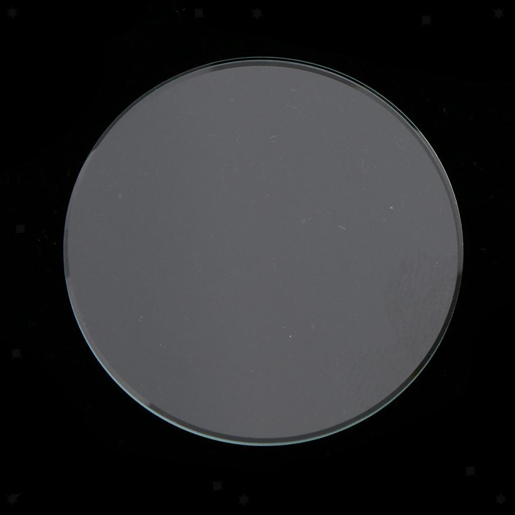10x-Vetro-Minerale-per-Orologio-Vetro-Minerale-Cristallo-Orologio-Orologio miniatura 33