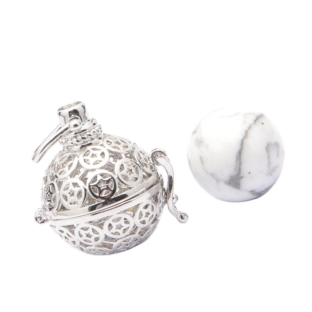Necklace Pendant Charm Bracelet Decoration Accessories for Lady Gift Present