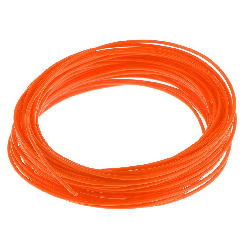 10M 3D Printer Filament PLA 1.75mm Spool for 3D Printers /& 3D Pens