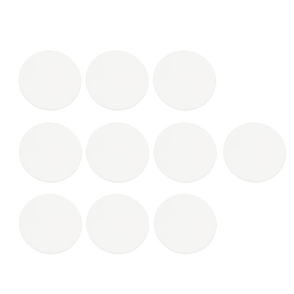 10x-Vetro-Minerale-per-Orologio-Vetro-Minerale-Cristallo-Orologio-Orologio miniatura 36