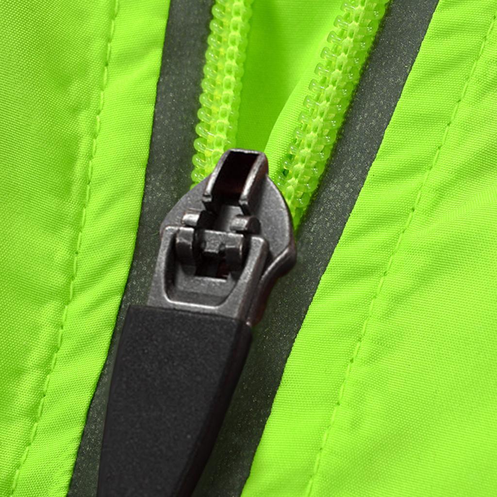 Giubbini Maniche Lunghe Jersey Chiusura Lampo Abbigliamento Per Ciclismo Unisex