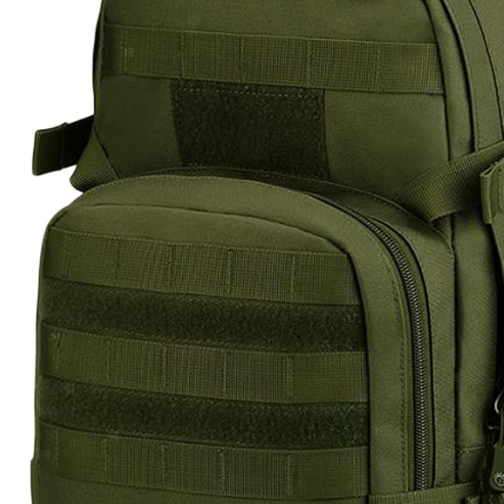 Multifunction 25L MOLLE Rucksack Backpack Outdoor Camp Hiking
