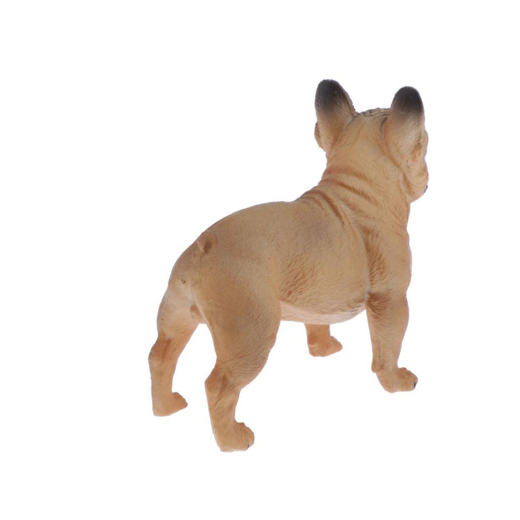 Simulation Plastic Animals Figures Model Kids Educational Toys Home Decors