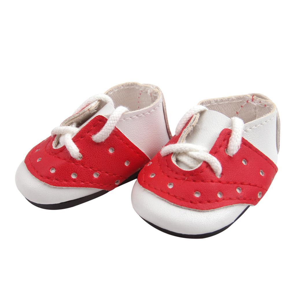 For Mellchan 14.5 Inch Bbay Doll Sneaker Shoes Clothing Accessory