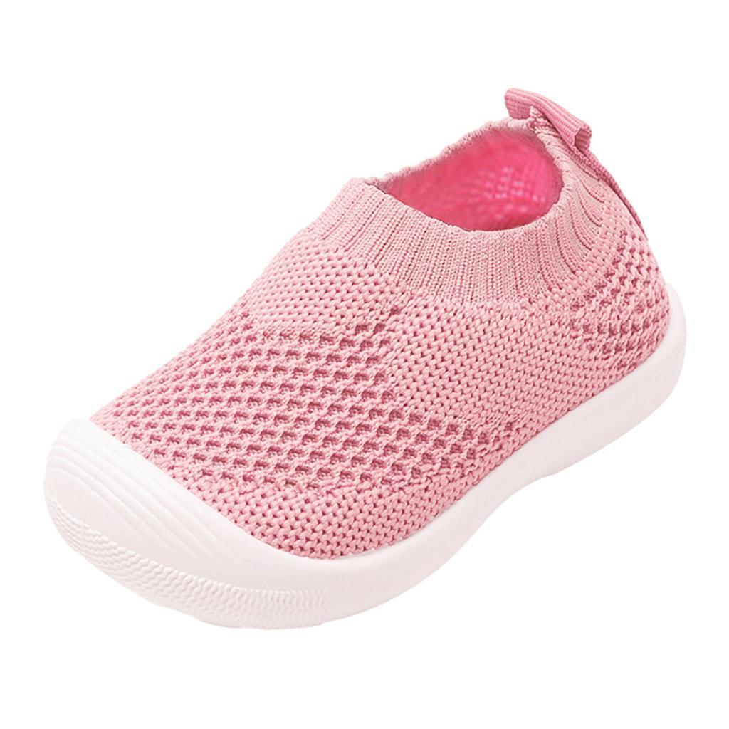 Comfortable Baby Infant Toddler Shoes Soft Sole Walker Shoes Sandals