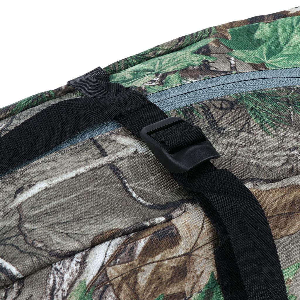 Camping Tent Carry Bag Fishing Tools Storage Case Long Handbag Outdoor Tools