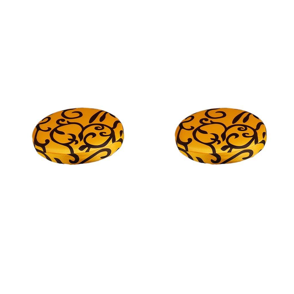 sgabelli-sgabelli-per-la-casa-sedia-rotonda-cuscini-di-seduta-maniche-2-pz miniatura 10