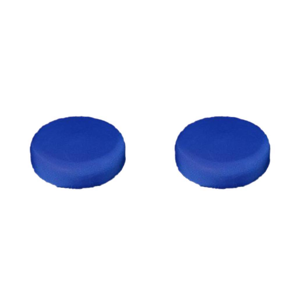 sgabelli-sgabelli-per-la-casa-sedia-rotonda-cuscini-di-seduta-maniche-2-pz miniatura 14