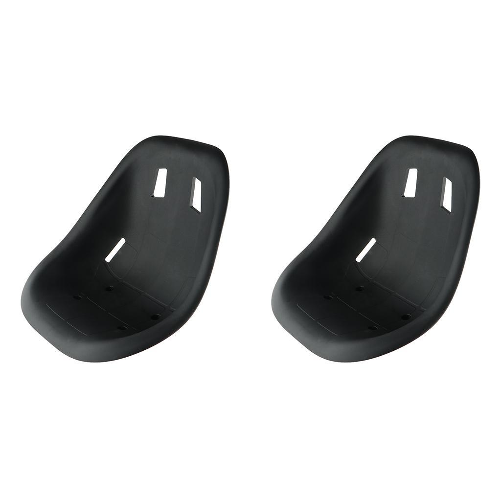 2 Stück Kohlenstoffstahl Ersatz Lenkgelenk Für Karting