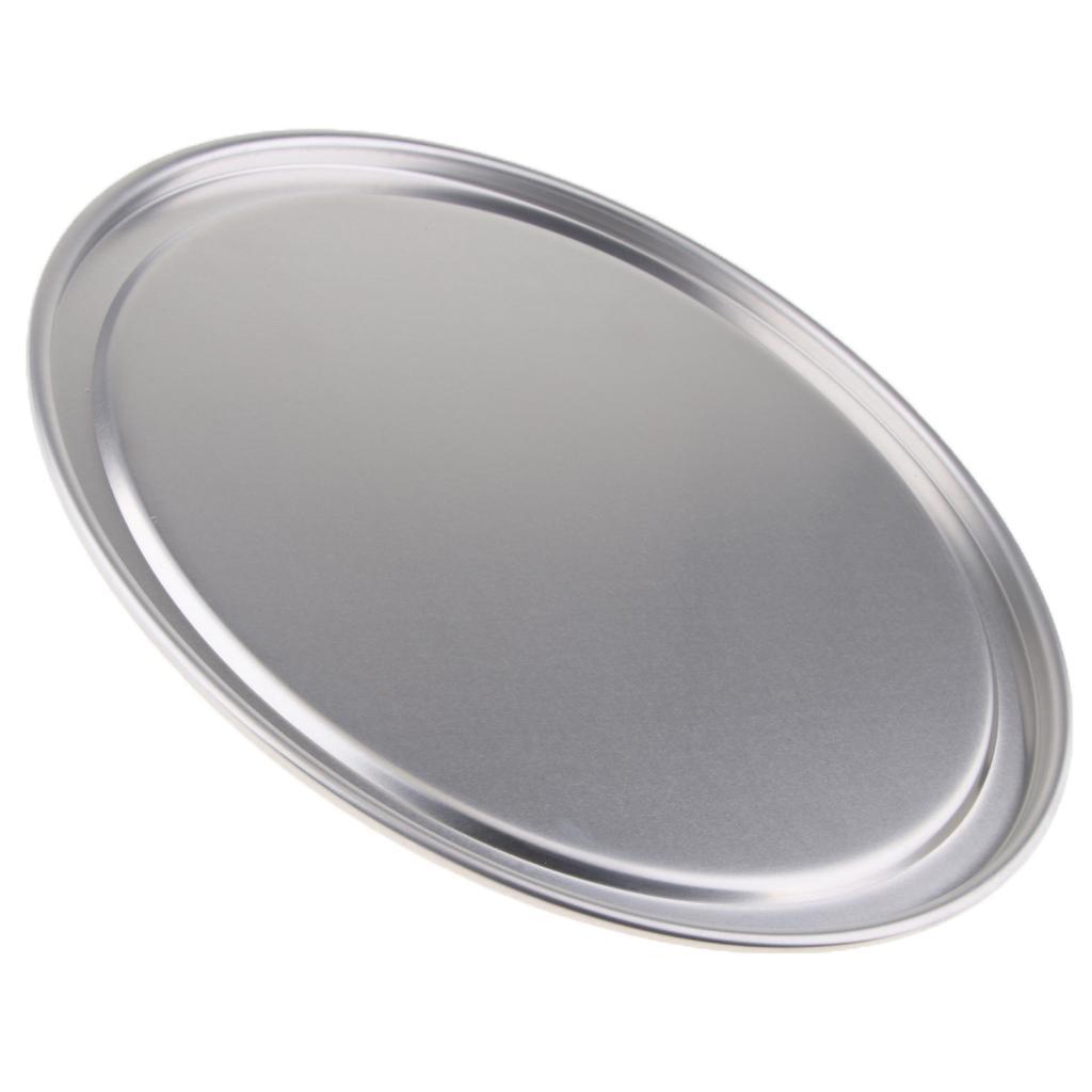 Coperchio-per-Piatto-Crisp-per-Forno-de-Microonde-in-Lega-di-Alluminio miniatura 9