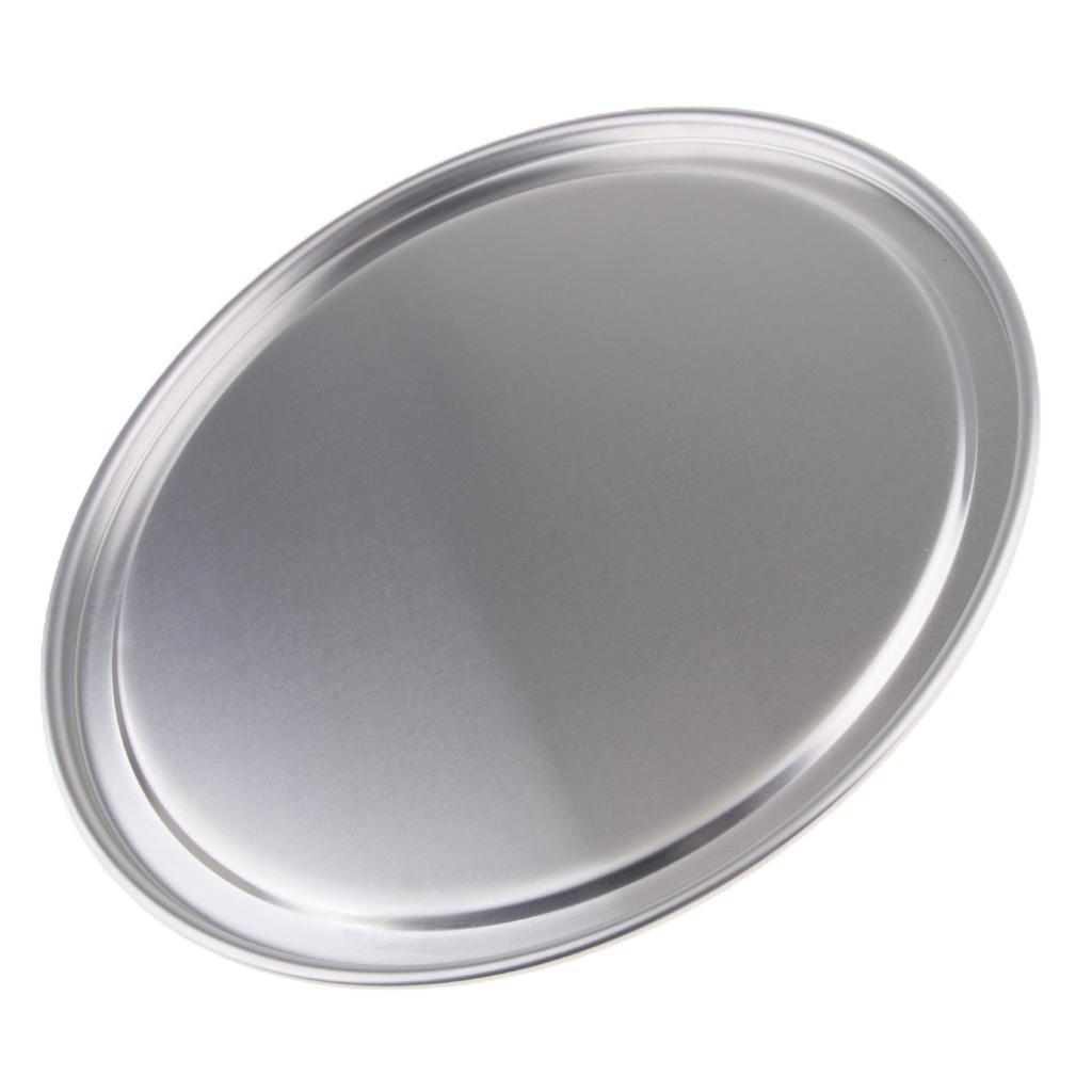 Coperchio-per-Piatto-Crisp-per-Forno-de-Microonde-in-Lega-di-Alluminio miniatura 7