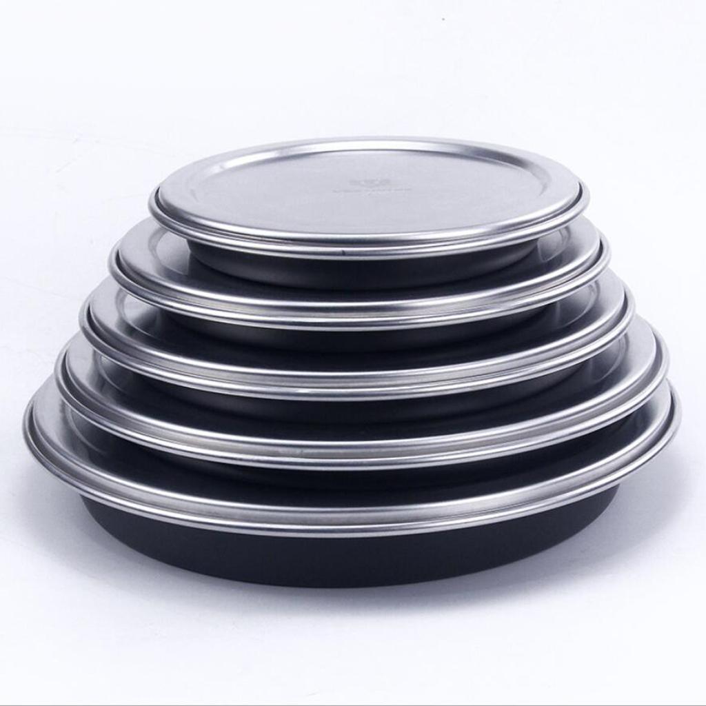 Coperchio-per-Piatto-Crisp-per-Forno-de-Microonde-in-Lega-di-Alluminio miniatura 8