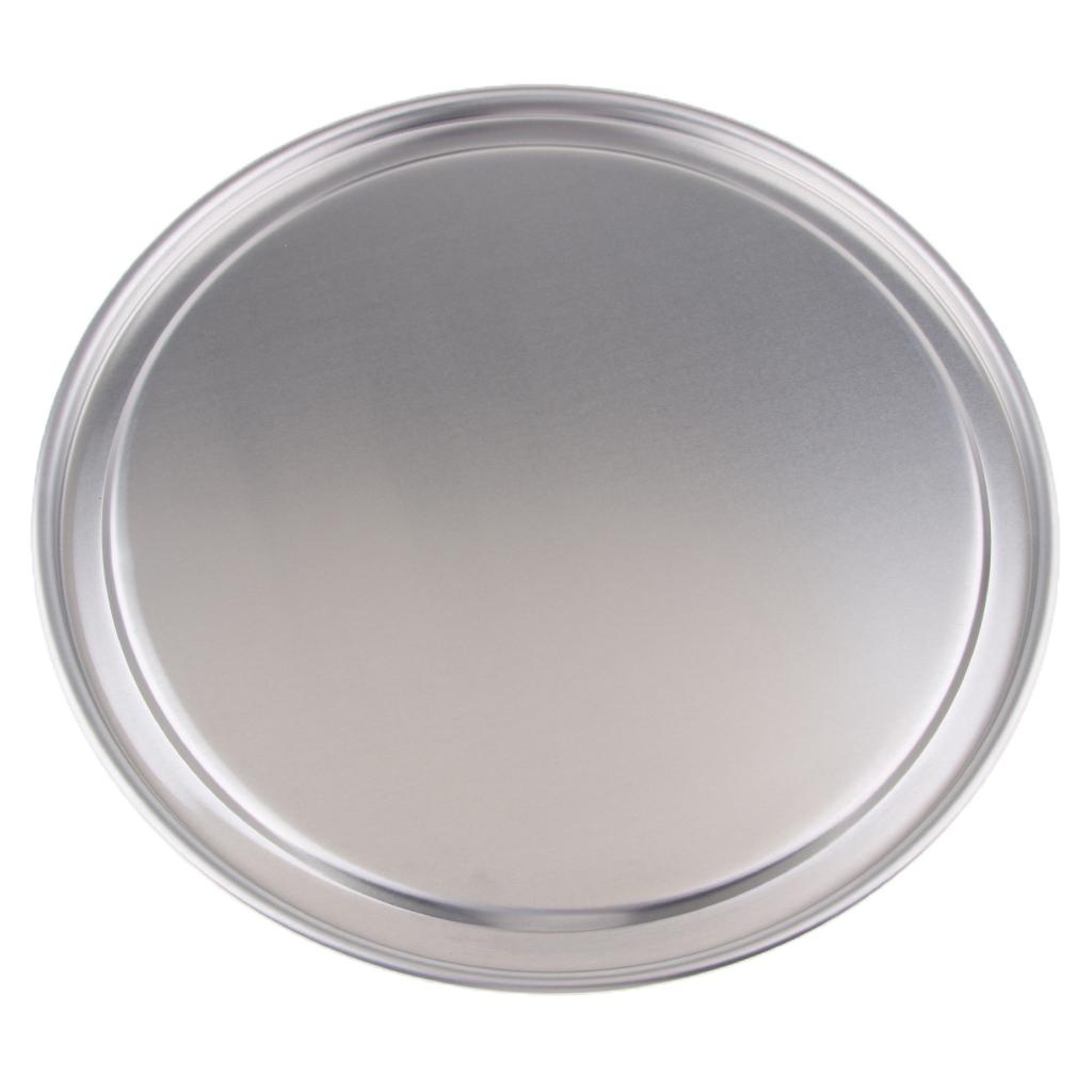 Coperchio-per-Piatto-Crisp-per-Forno-de-Microonde-in-Lega-di-Alluminio miniatura 13