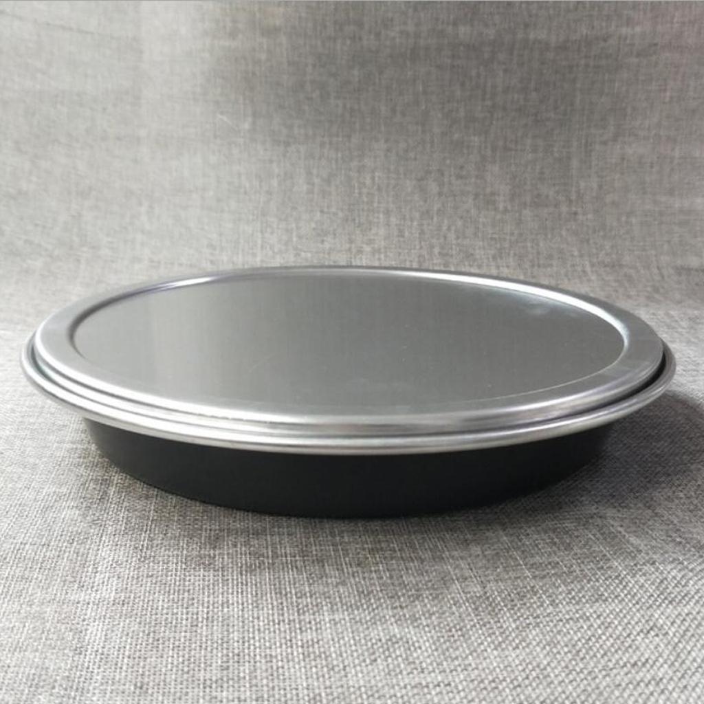 Coperchio-per-Piatto-Crisp-per-Forno-de-Microonde-in-Lega-di-Alluminio miniatura 11
