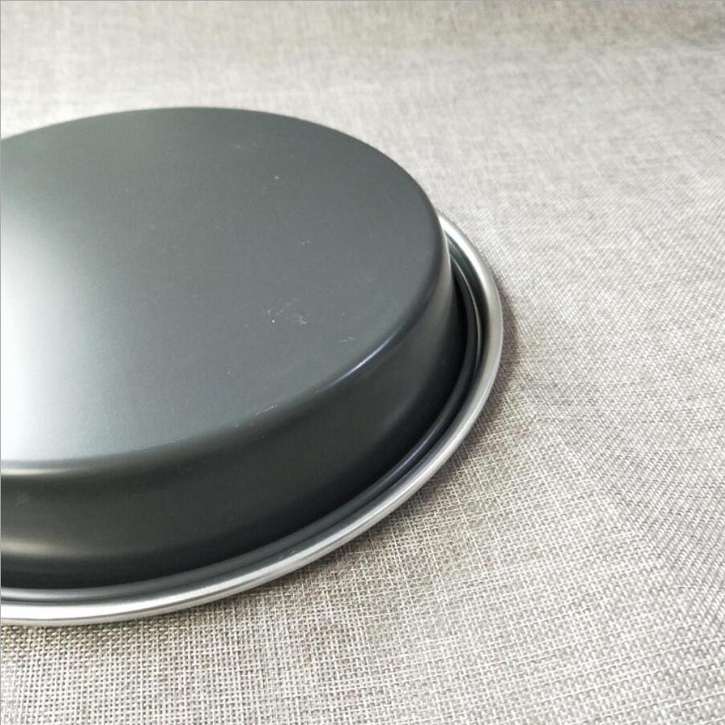 Coperchio-per-Piatto-Crisp-per-Forno-de-Microonde-in-Lega-di-Alluminio miniatura 12