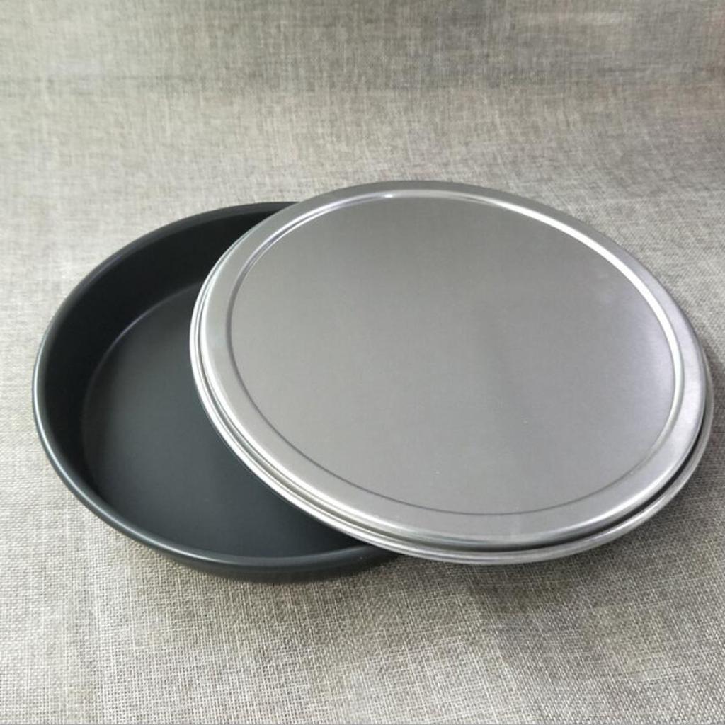 Coperchio-per-Piatto-Crisp-per-Forno-de-Microonde-in-Lega-di-Alluminio miniatura 20