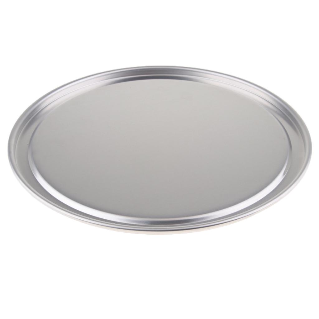 Coperchio-per-Piatto-Crisp-per-Forno-de-Microonde-in-Lega-di-Alluminio miniatura 21
