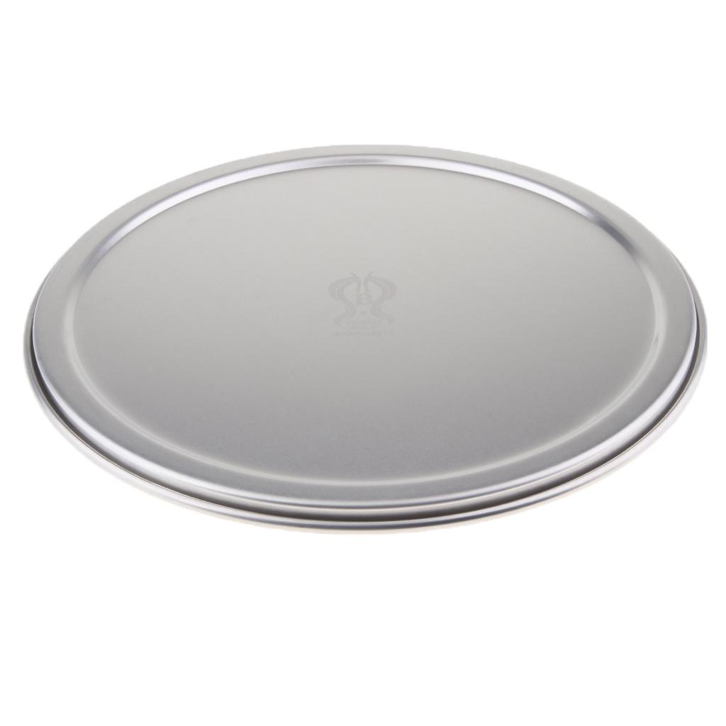 Coperchio-per-Piatto-Crisp-per-Forno-de-Microonde-in-Lega-di-Alluminio miniatura 19