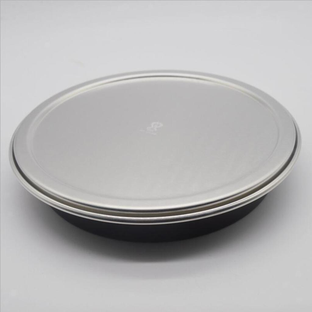 Coperchio-per-Piatto-Crisp-per-Forno-de-Microonde-in-Lega-di-Alluminio miniatura 24