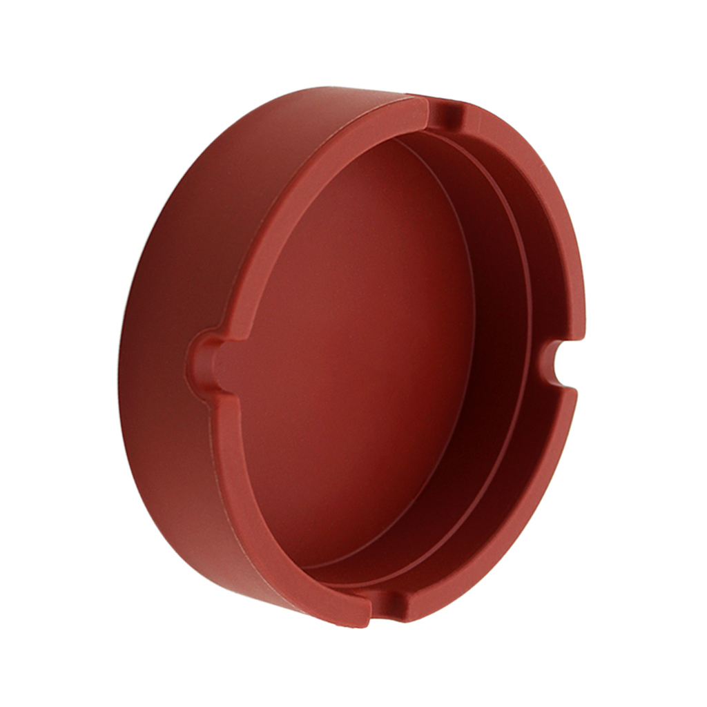 Round-Ashtrays-for-Cigarettes-Ash-Holder-for-Smokers-Gifts-Home-Office-Decor thumbnail 12