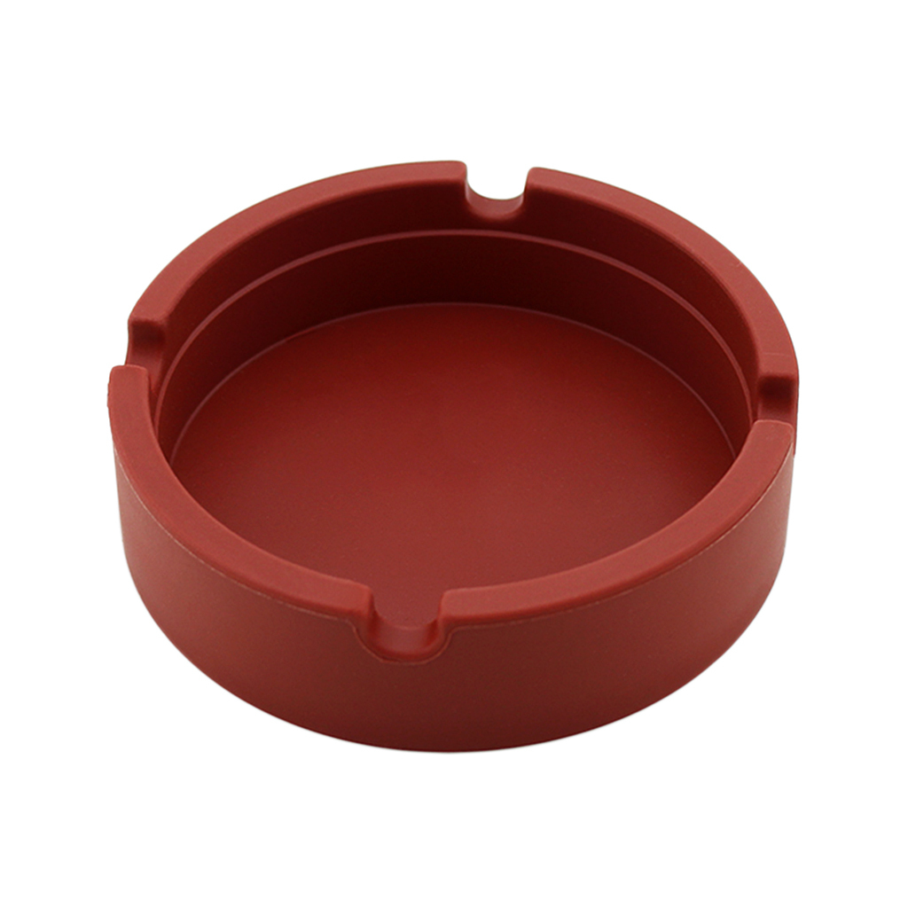 Silicone-Cigar-Ashtray-Cigarette-Case-Smoking-Holder-for-Car-Home-Use thumbnail 13
