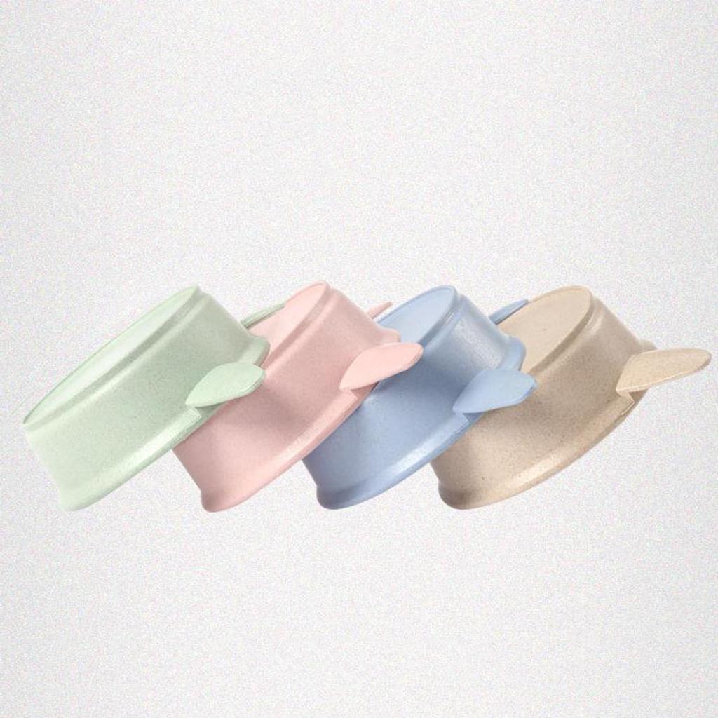 Ciotola-di-riso-insalata-di-riso-in-acciaio-inox-tapas-ciotole-in miniatura 4