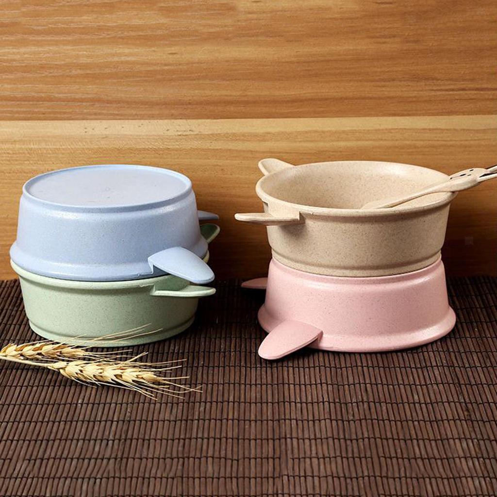 Ciotola-di-riso-insalata-di-riso-in-acciaio-inox-tapas-ciotole-in miniatura 3