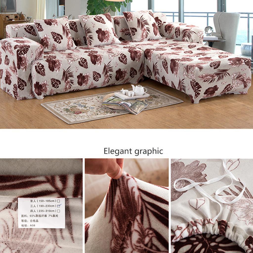 housse de canap 2 places extensible couverture chaise. Black Bedroom Furniture Sets. Home Design Ideas