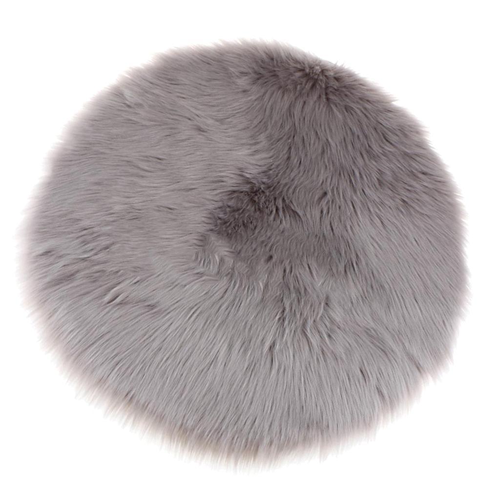 tappeti-in-morbida-pelle-di-pecora-soffice-pelle-finta-pelliccia-finta miniatura 23
