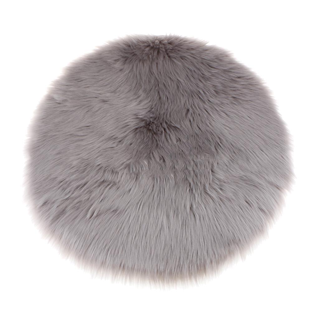 tappeti-in-morbida-pelle-di-pecora-soffice-pelle-finta-pelliccia-finta miniatura 24