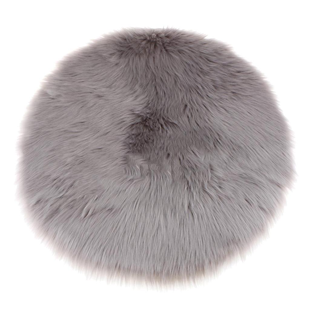 tappeti-in-morbida-pelle-di-pecora-soffice-pelle-finta-pelliccia-finta miniatura 25