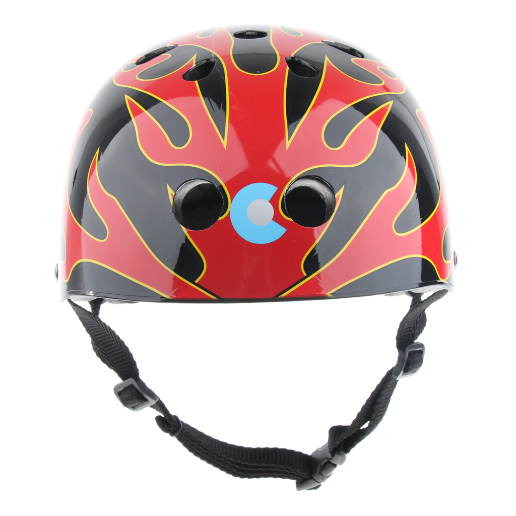Kids-Roller-Skating-Skateboarding-Safety-Helmet-Head-Protection-Hat-Outdoors thumbnail 15