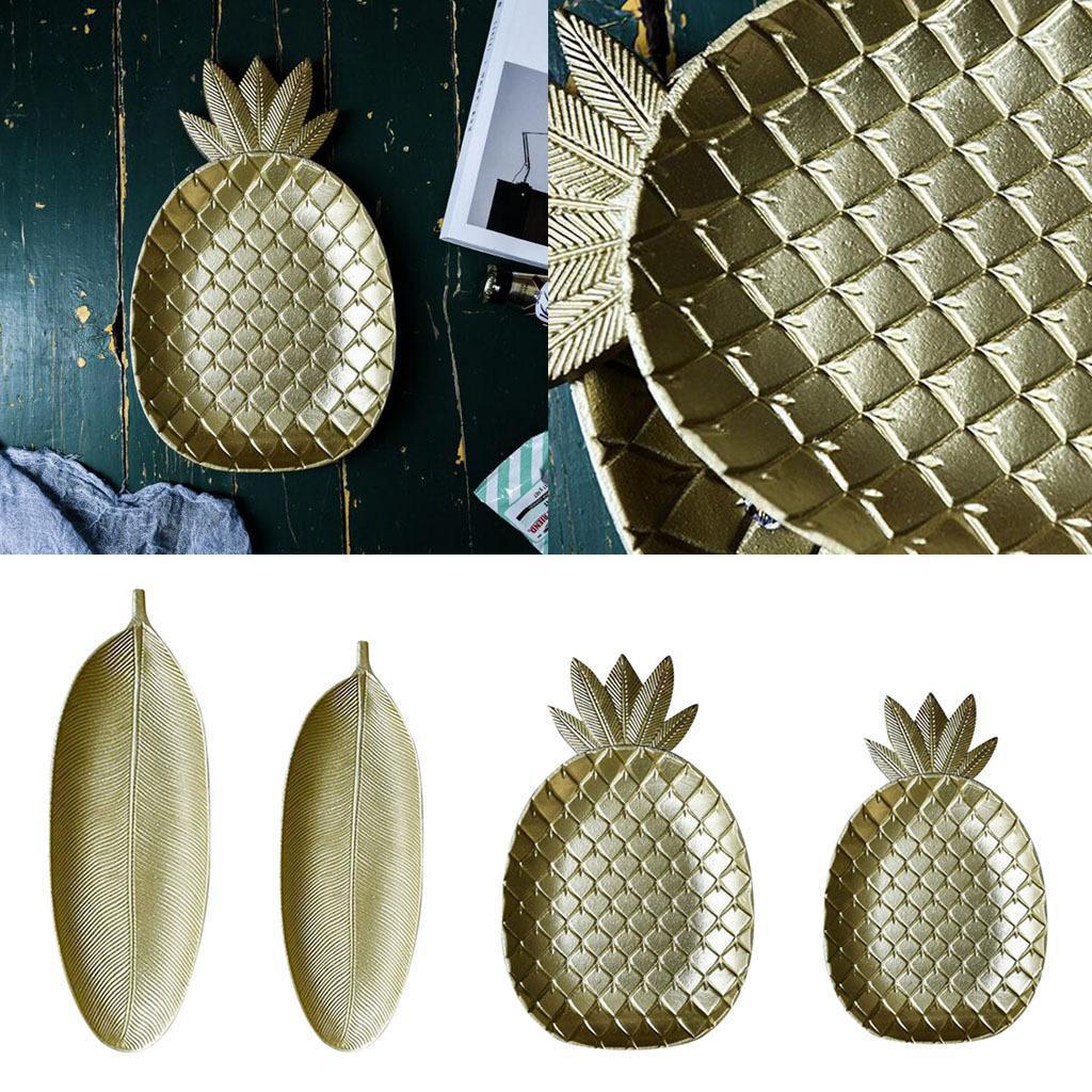 Vassoio-da-Portata-in-Legno-Forma-di-Ananas-Vassoio-Ideale-per-Frutta miniatura 6