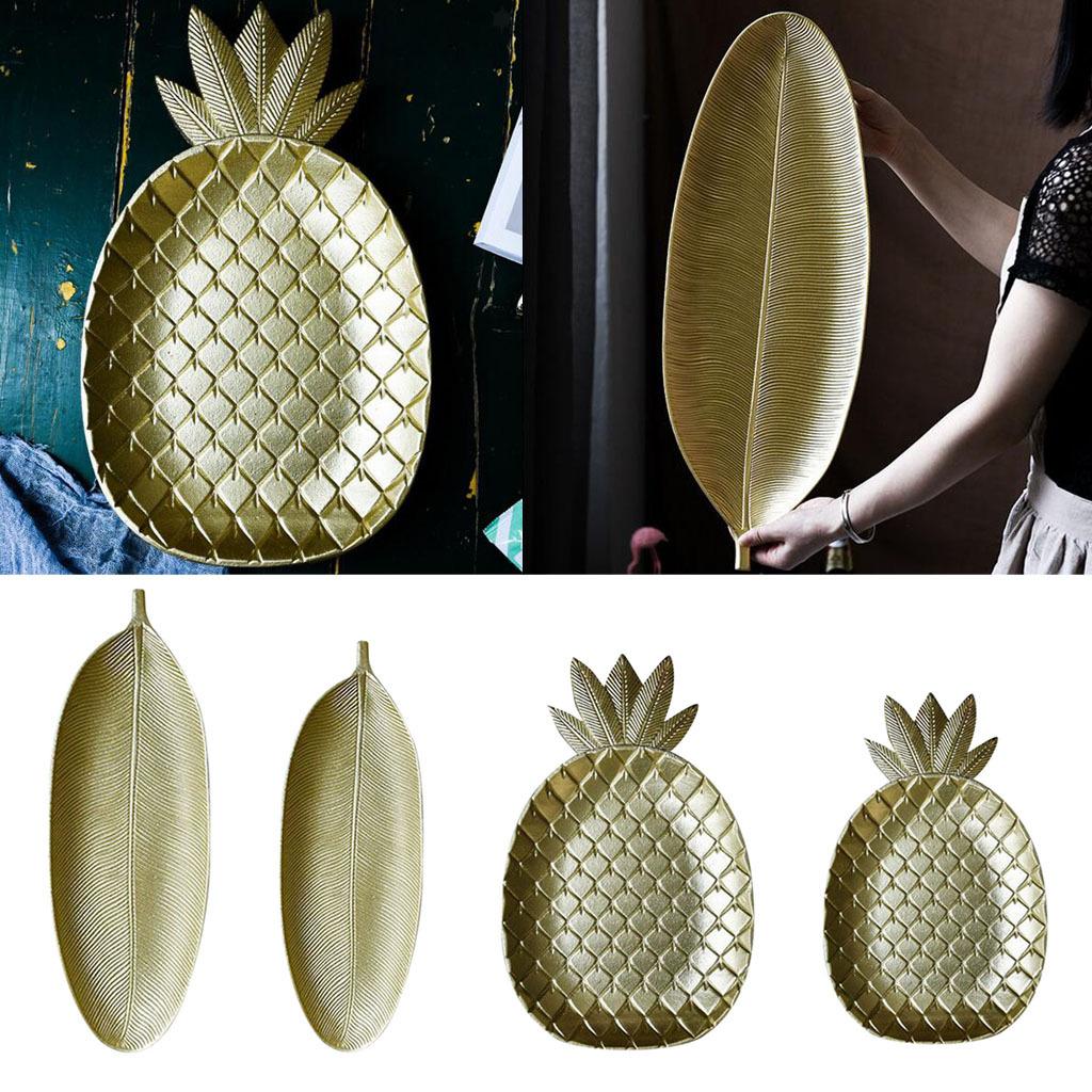 Vassoio-da-Portata-in-Legno-Forma-di-Ananas-Vassoio-Ideale-per-Frutta miniatura 3