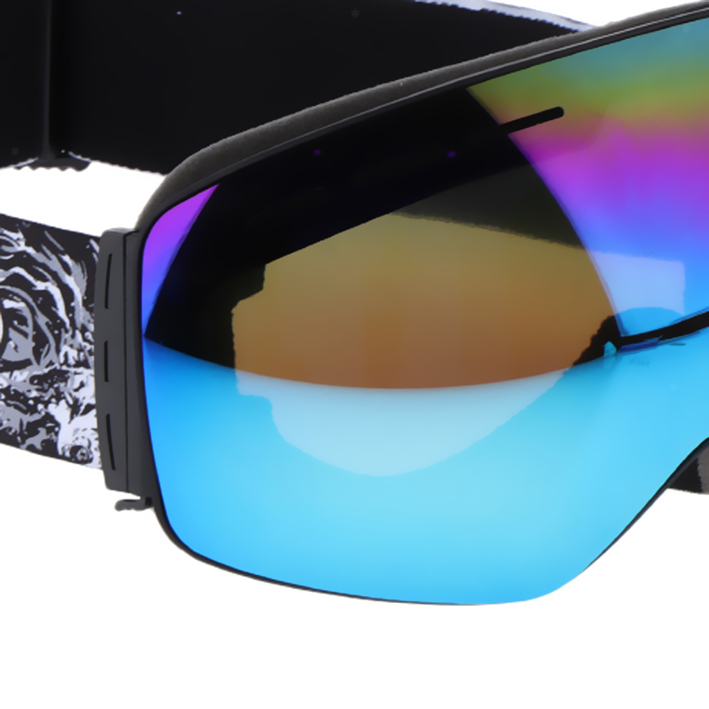 Unisex-Adult-Skiing-Goggles-UV-Protection-Goggles-Eyewear-Windproof-Anti-fog thumbnail 8