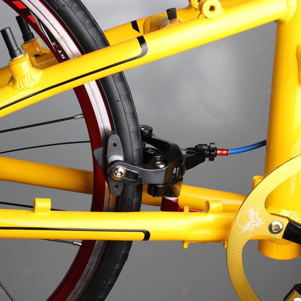 Asiento-de-extension-de-la-Bicicleta-Bici-de-Montana-Bici-Desviador-de-Extension-Extender-Base-De miniatura 4