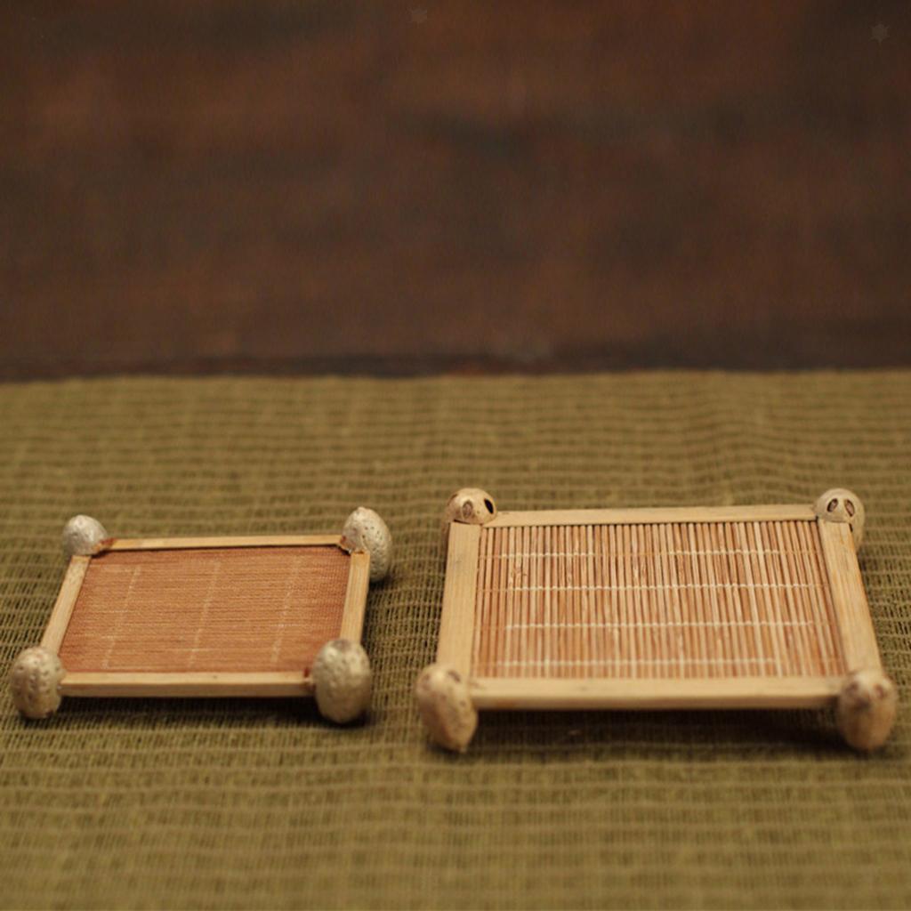 Vassoio-Piattino-Accessori-Per-Cerimonia-Te miniatura 5
