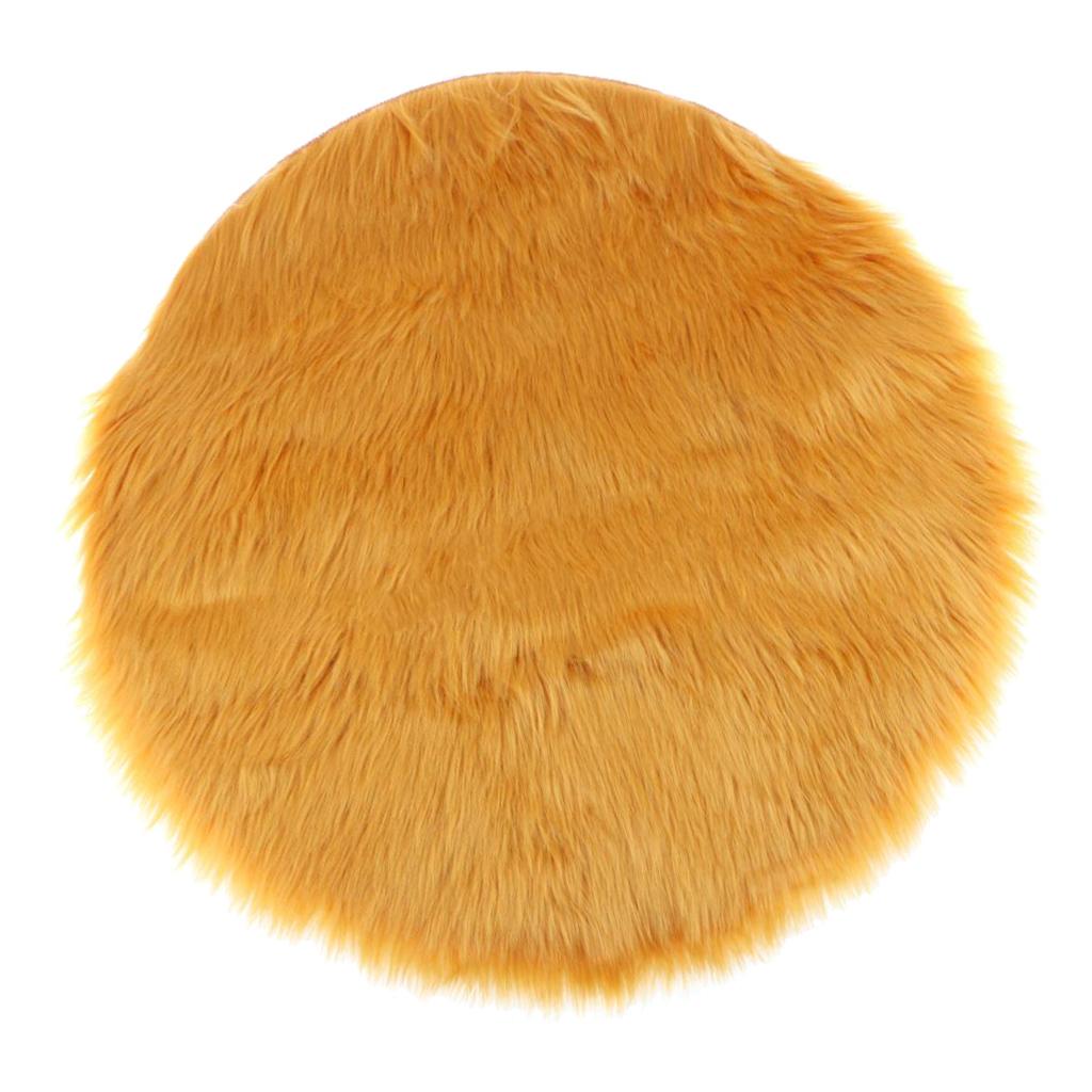 tappeti-in-morbida-pelle-di-pecora-soffice-pelle-finta-pelliccia-finta miniatura 32
