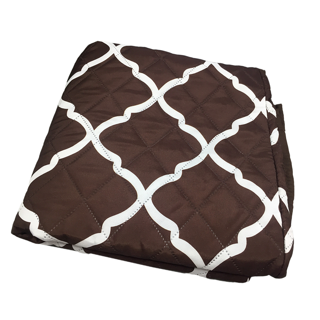 Reversible Quilted Waterproof Sofa Slip Cover, Furniture ...