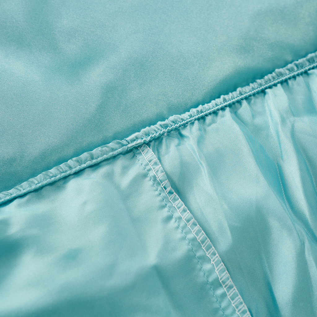 Comfort-Sheet-Set-Twin-Queen-King-Size-Bed-Flat-amp-Fitted-Sheet-amp-Pillowcases thumbnail 43
