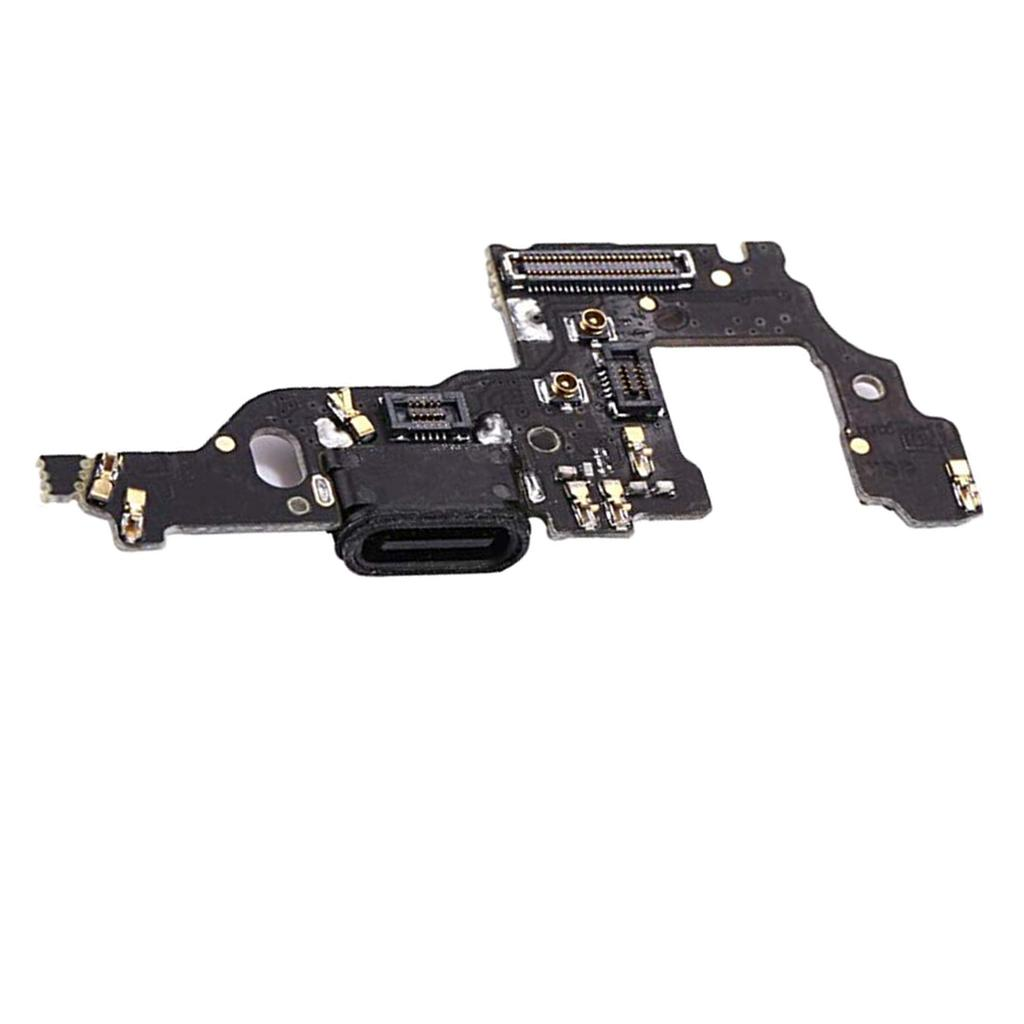 USB Charging Port Connector Flex Cable Replacement For Huawei P10 Plus